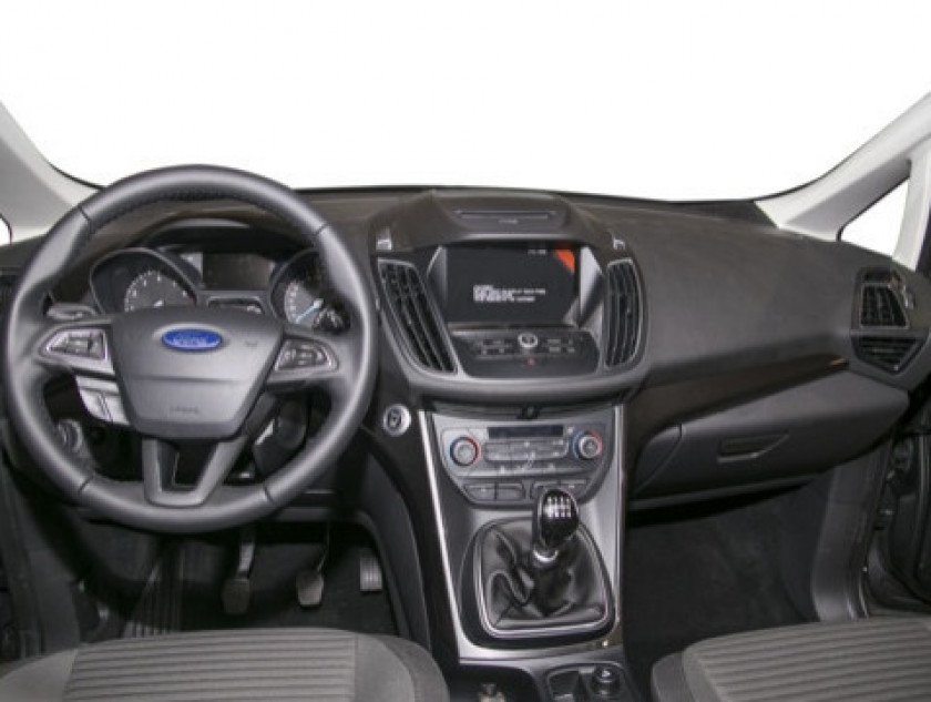 Ford C-max 1.0 Ecoboost 125 S&s Sport 5p - Visuel #9