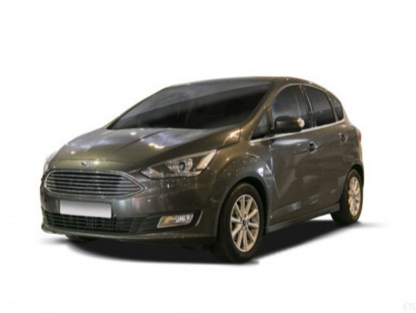 Ford C-max 1.0 Ecoboost 125 S&s Sport 5p - Visuel #1
