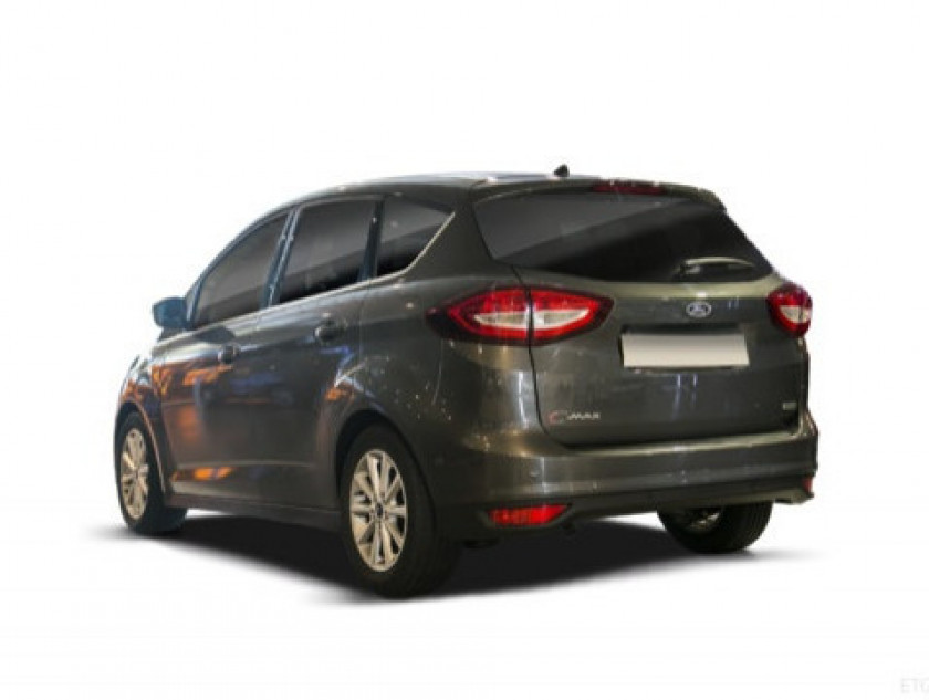 Ford C-max 1.0 Ecoboost 125 S&s Sport 5p - Visuel #2