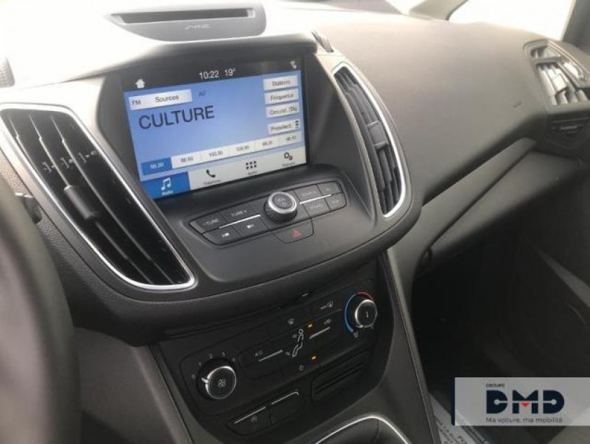 Ford C-max 1.0 Ecoboost 100ch Stop&start Trend Euro6.2 - Visuel #6