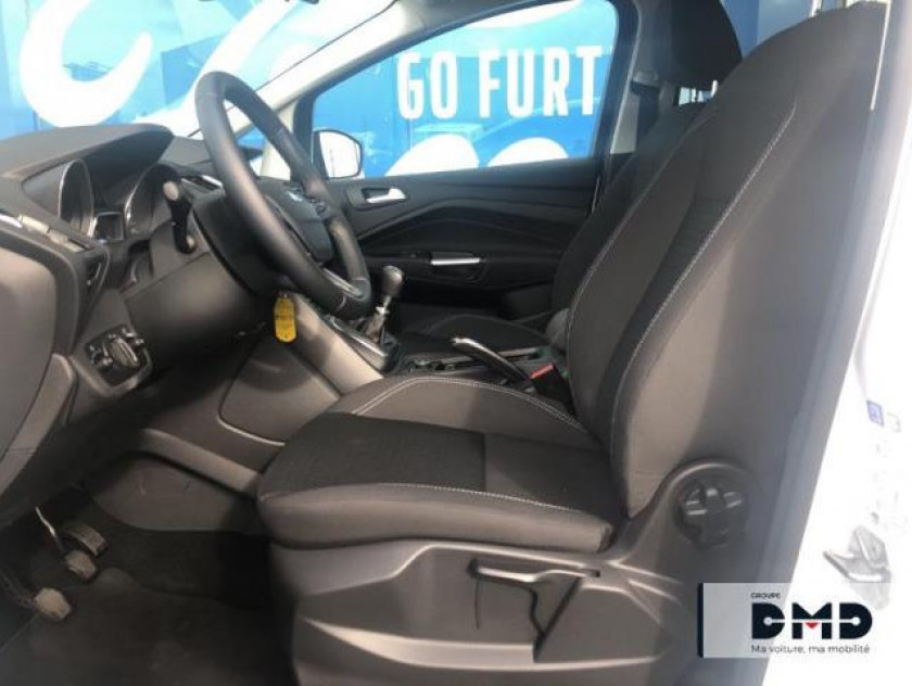 Ford C-max 1.0 Ecoboost 100ch Stop&start Trend Euro6.2 - Visuel #9