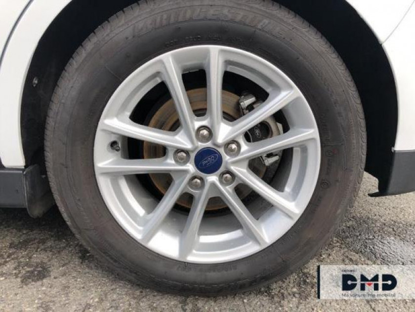 Ford C-max 1.0 Ecoboost 100ch Stop&start Trend Euro6.2 - Visuel #13