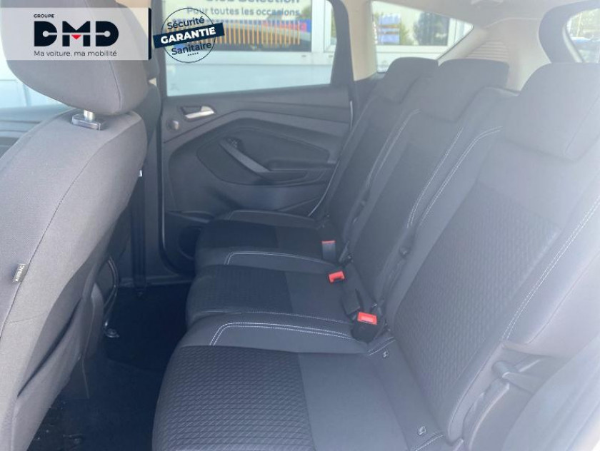 Ford C-max 1.0 Ecoboost 100ch Stop&start Trend - Visuel #10