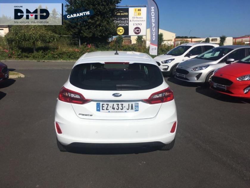Ford Fiesta 1.1 70ch Trend 5p Euro6.2 - Visuel #11