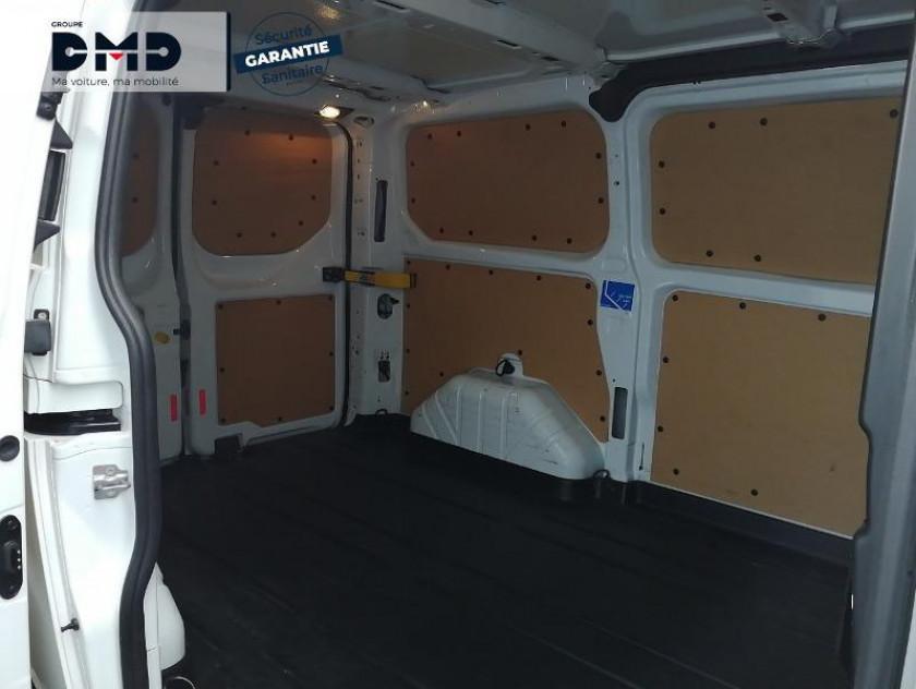 Ford Transit Custom Fg 280 L1h1 2.0 Tdci 130 Limited - Visuel #11