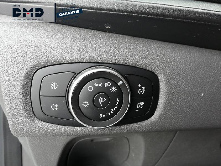 Ford Transit Custom Fg 280 L1h1 2.0 Tdci 130 Limited - Visuel #7