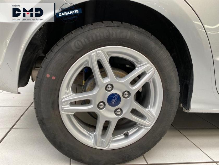 Ford Ka+ 1.2 Ti-vct 85ch S&s Ultimate - Visuel #13