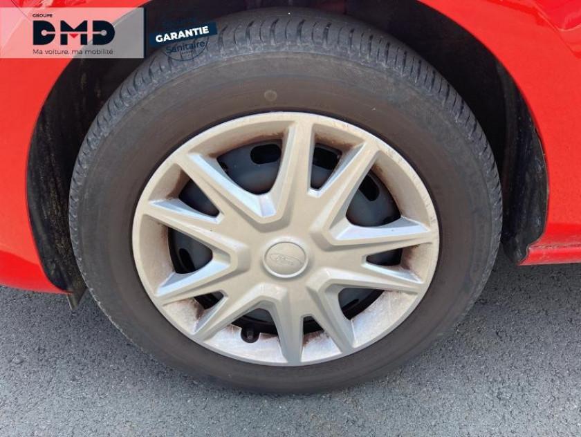 Ford Fiesta 1.0 Ecoboost 100ch Stop&start Trend 5p Euro6.2 - Visuel #13