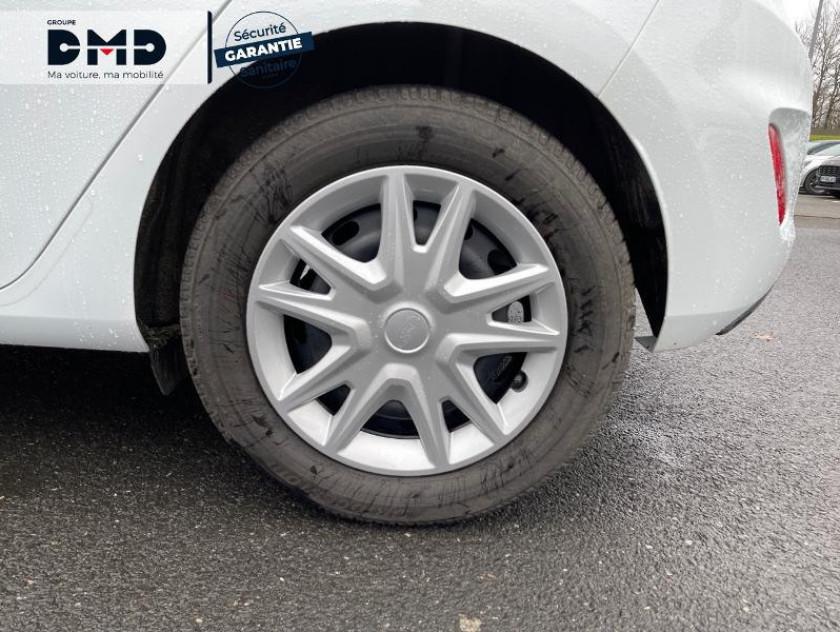Ford Fiesta 1.0 Ecoboost 100ch Stop&start Trend 5p - Visuel #13