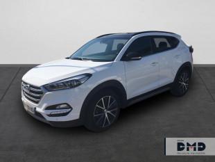 Hyundai Tucson 1.7 Crdi 141ch Edition #mondial 2wd Dct-7