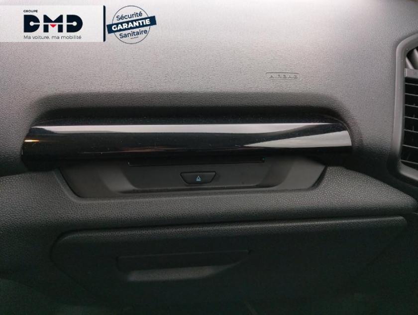 Ford Ecosport 1.0 Ecoboost 100ch Titanium Euro6.2 - Visuel #14