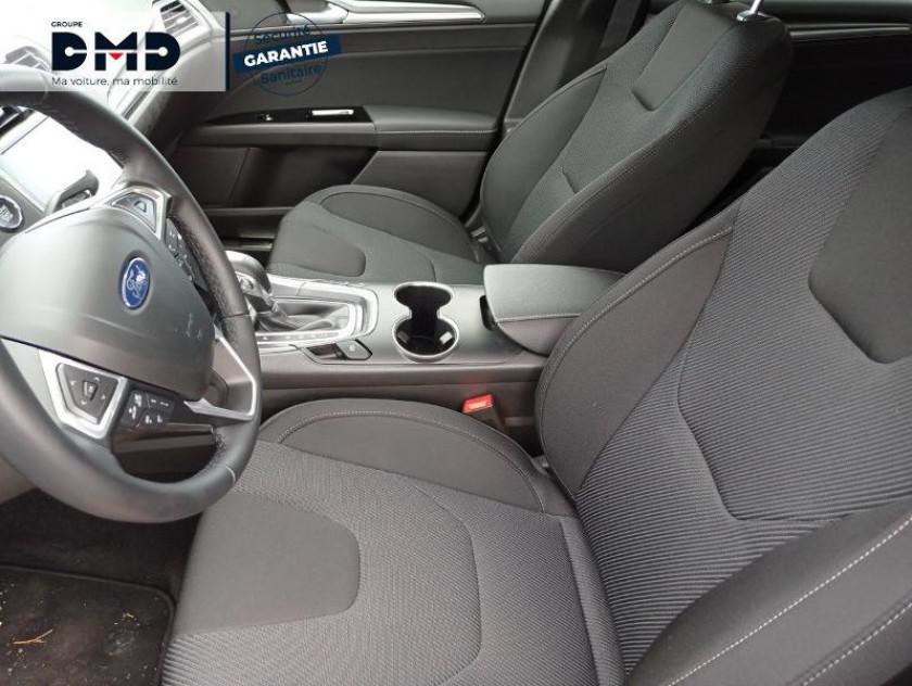 Ford Mondeo Hybrid 187ch Titanium Bva 4p Euro6.2 - Visuel #9