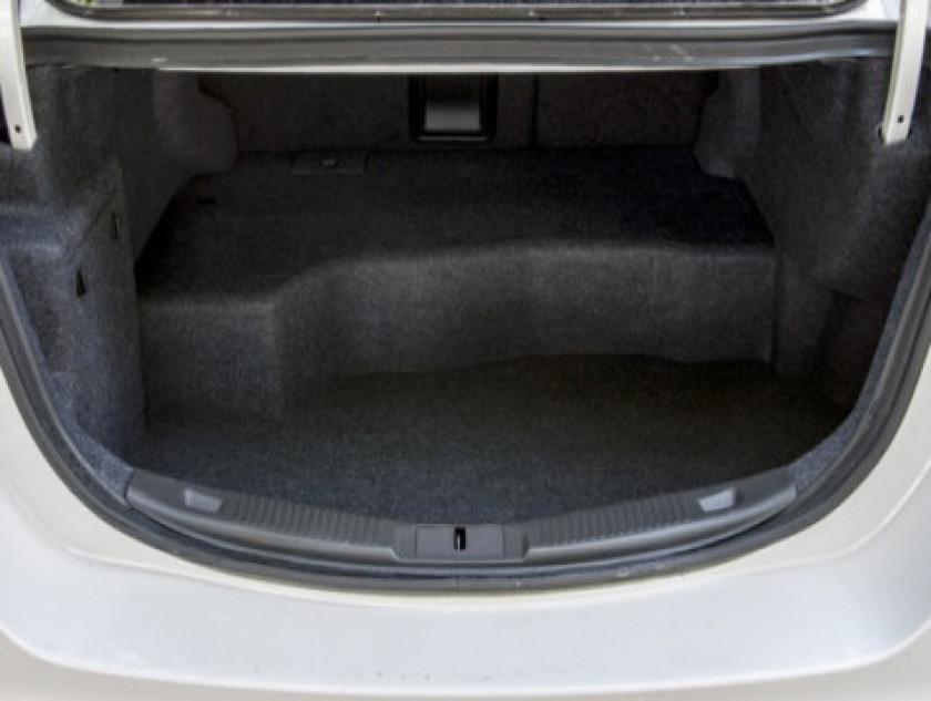 Ford Mondeo Hybrid 187ch Titanium Bva 4p Euro6.2 - Visuel #10