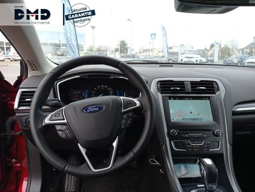 Ford Mondeo Hybrid 187ch Titanium Bva 4p Euro6.2 - Visuel #5
