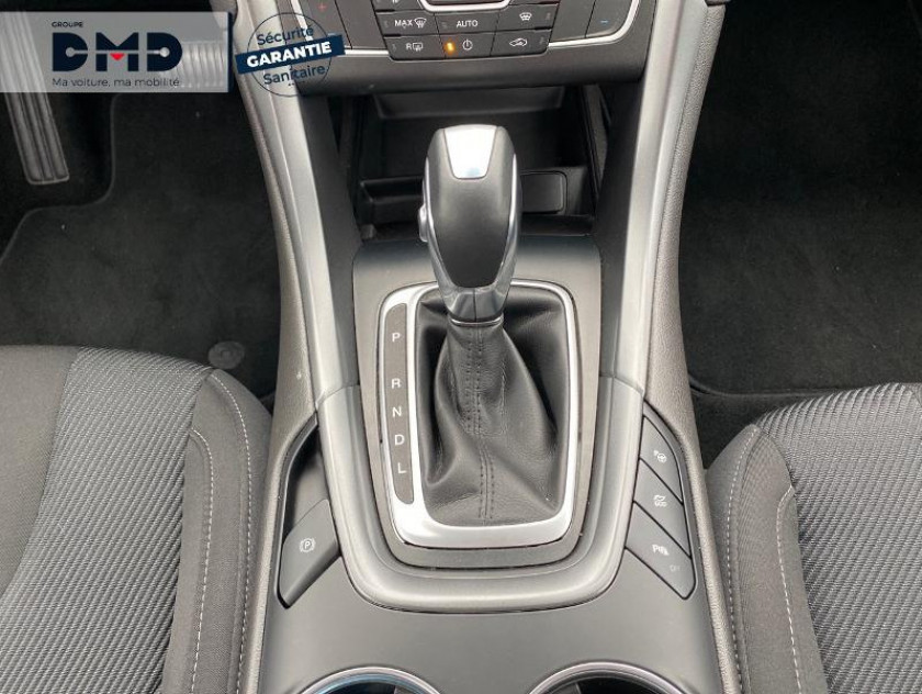 Ford Mondeo Hybrid 187ch Titanium Bva 4p Euro6.2 - Visuel #8