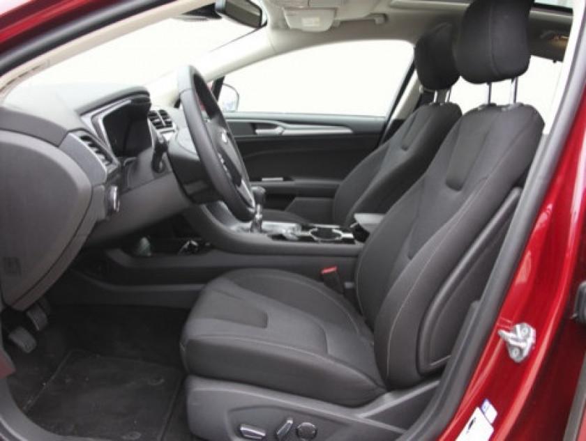 Ford Mondeo 2.0 Ecoblue 150ch Titanium 5p - Visuel #7