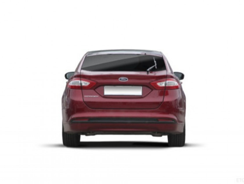 Ford Mondeo 2.0 Ecoblue 150ch Titanium 5p - Visuel #6