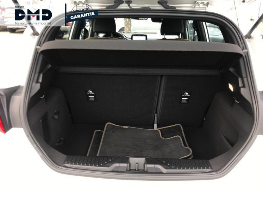 Ford Fiesta Active 1.0 Ecoboost 100ch S&s Pack Euro6.2 - Visuel #12