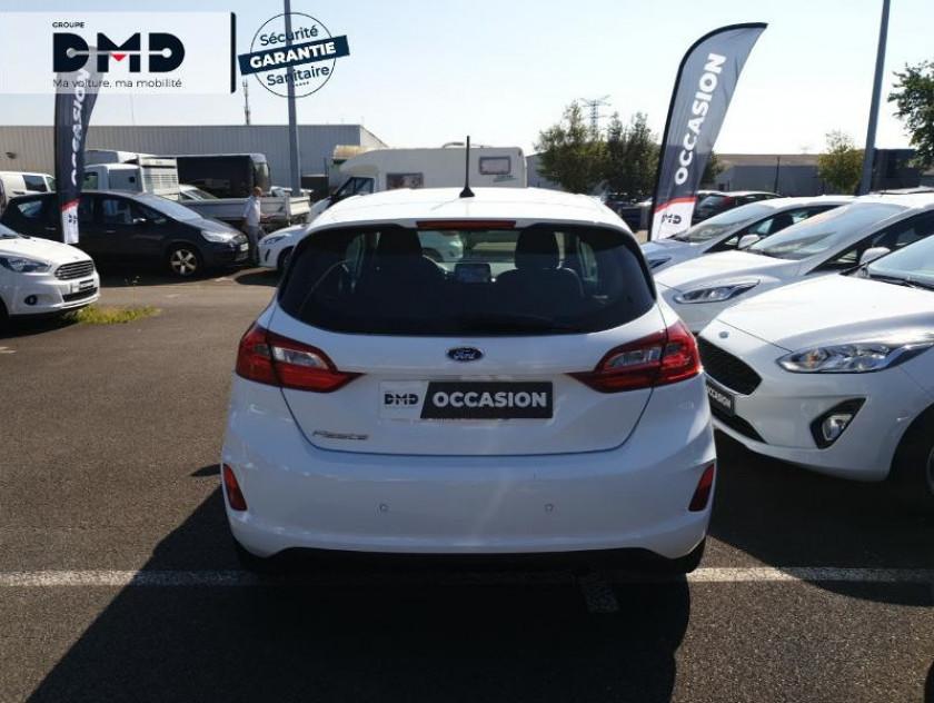Ford Fiesta 1.1 85ch Trend 3p 5cv Euro6.2 - Visuel #11