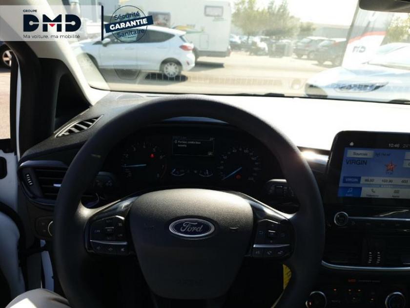 Ford Fiesta 1.1 85ch Trend 3p 5cv Euro6.2 - Visuel #7