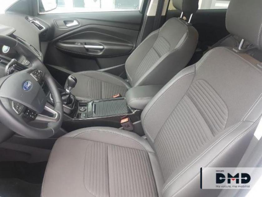Ford Kuga 1.5 Tdci 120ch Stop&start Titanium 4x2 Euro6.2 - Visuel #2