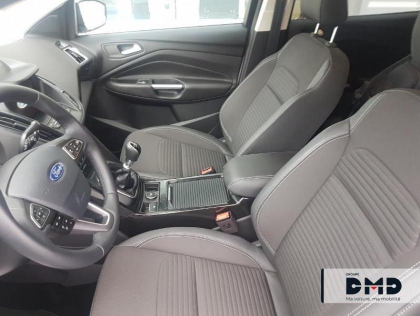 Ford Kuga 1.5 Tdci 120ch Stop&start Titanium 4x2 Euro6.2 - Visuel #16