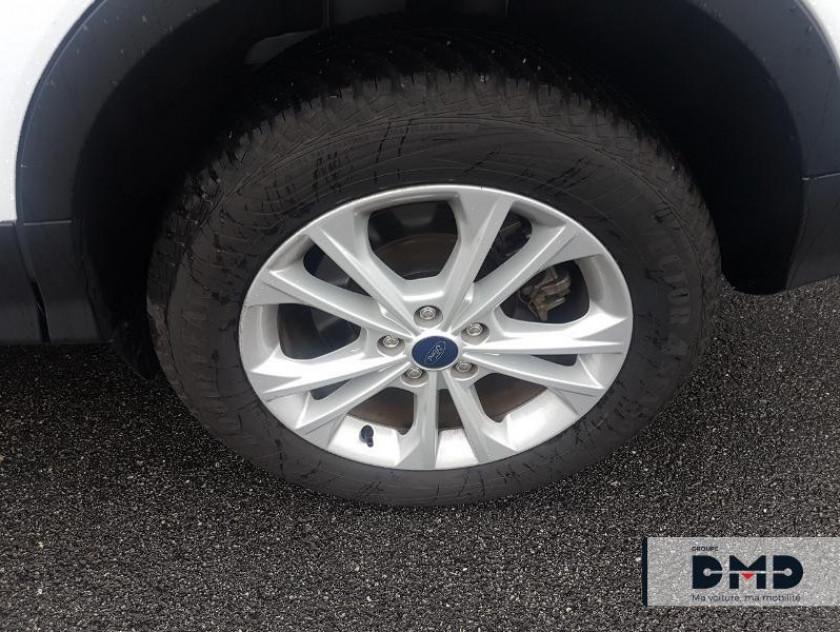 Ford Kuga 1.5 Tdci 120ch Stop&start Titanium 4x2 Euro6.2 - Visuel #19