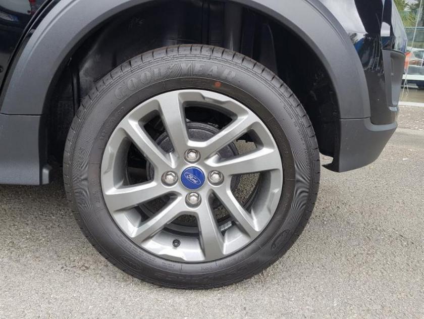 Ford Ka+ Active 1.2 Ti-vct 85ch S&s - Visuel #11