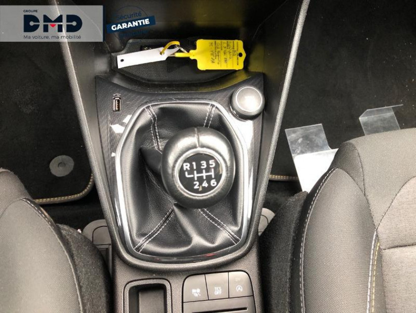 Ford Fiesta Active 1.5 Tdci 120ch S&s Pack Euro6.2 - Visuel #8