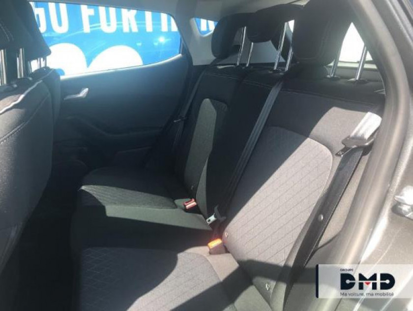 Ford Fiesta Active 1.0 Ecoboost 85ch S&s Euro6.2 - Visuel #10