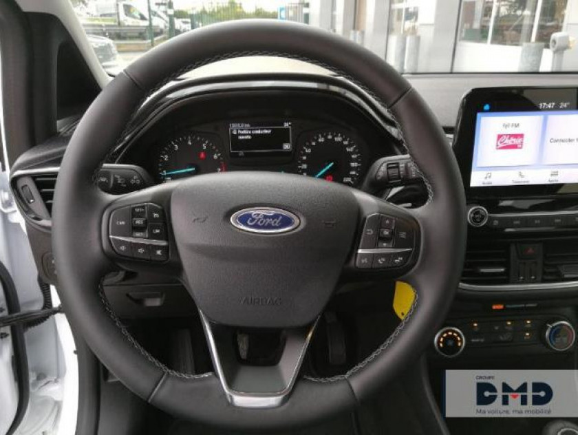 Ford Fiesta Active 1.0 Ecoboost 85ch S&s Euro6.2 - Visuel #7
