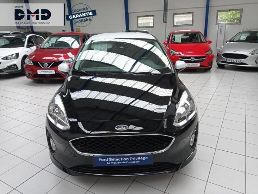 Ford Fiesta 1.1 85ch Trend 5p Euro6.2 - Visuel #4