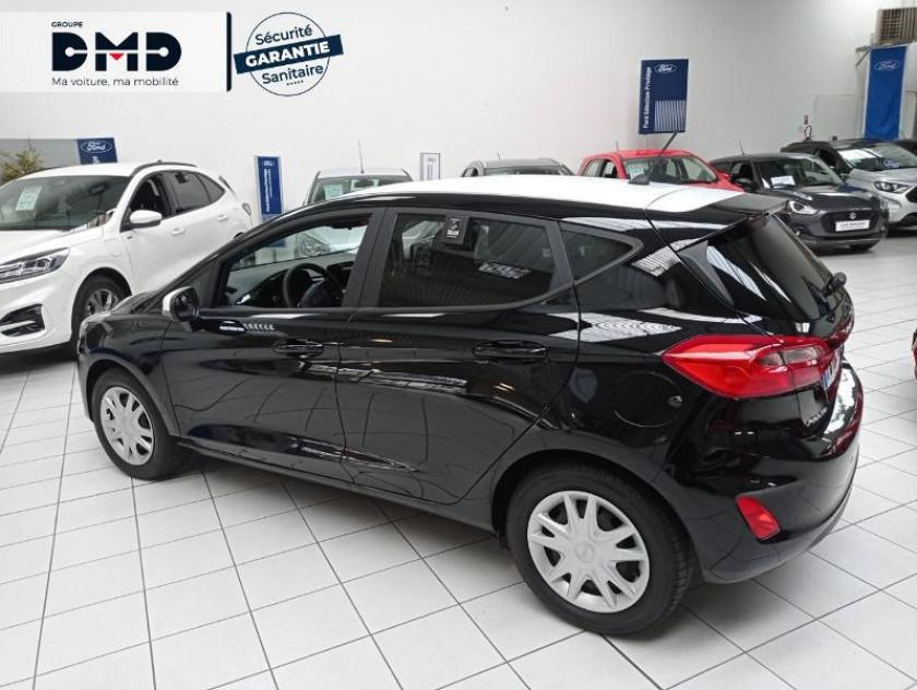 Ford Fiesta 1.1 85ch Trend 5p Euro6.2 - Visuel #3