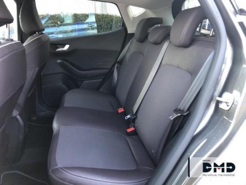 Ford Fiesta 1.0 Ecoboost 100ch Stop&start Vignale 5p - Visuel #10