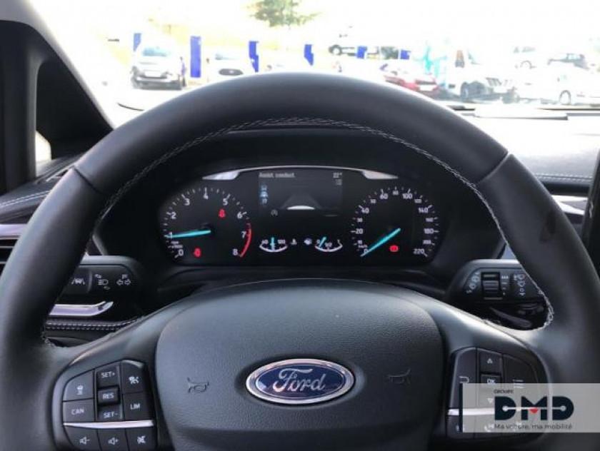 Ford Fiesta 1.0 Ecoboost 100ch Stop&start Vignale 5p - Visuel #7