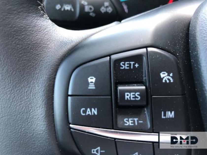 Ford Fiesta 1.0 Ecoboost 100ch Stop&start Vignale 5p - Visuel #15