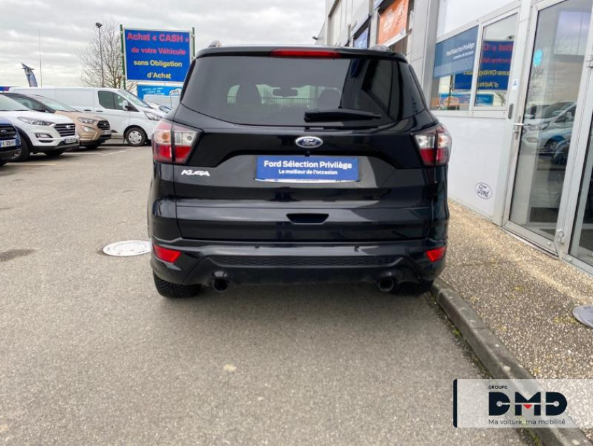 Ford Kuga 1.5 Tdci 120ch Stop&start St-line 4x2 Euro6.2 - Visuel #10