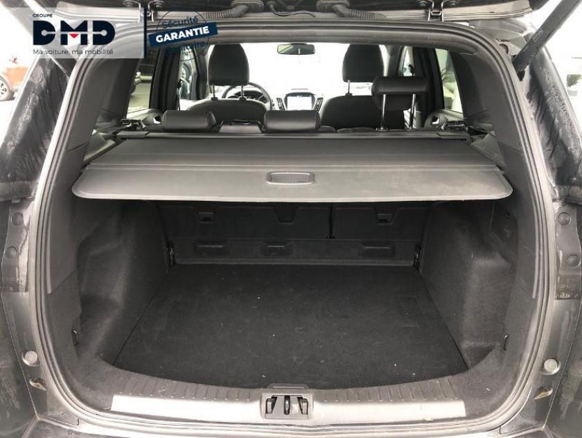 Ford Kuga 1.5 Tdci 120ch Stop&start St-line 4x2 Euro6.2 - Visuel #12