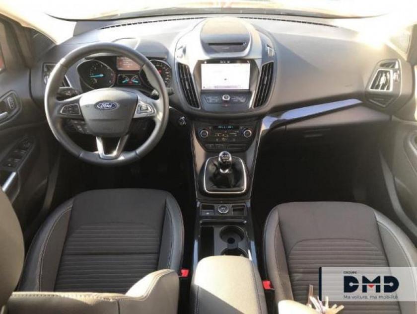 Ford Kuga 1.5 Tdci 120ch Stop&start Titanium 4x2 Euro6.2 - Visuel #27