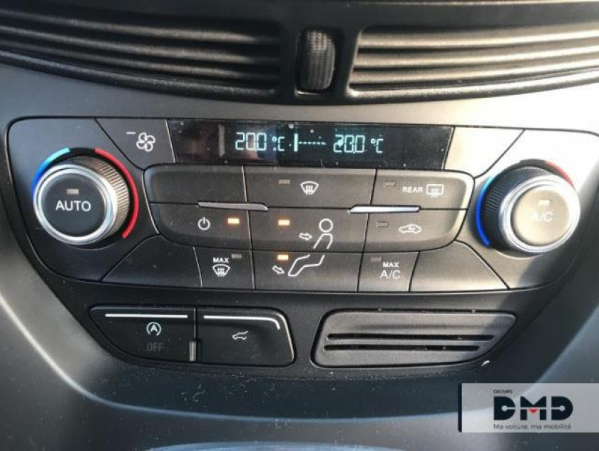 Ford Kuga 1.5 Tdci 120ch Stop&start Titanium 4x2 Euro6.2 - Visuel #20