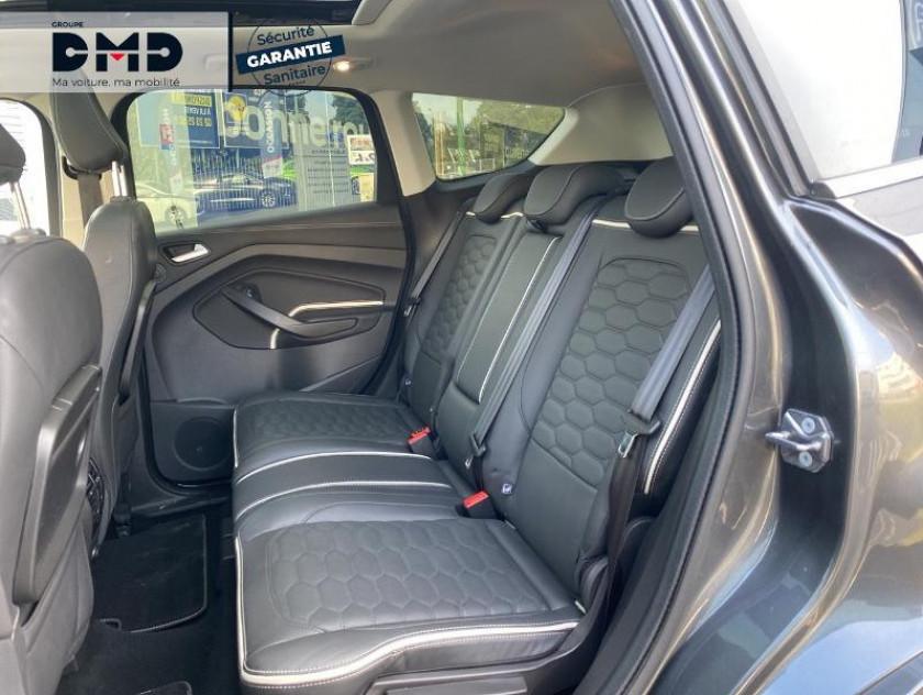 Ford Kuga 1.5 Tdci 120ch Stop&start Vignale 4x2 Euro6.2 - Visuel #10