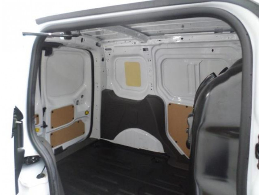 Ford Transit Connect L1 1.5 Td 100ch Stop&start Trend - Visuel #4