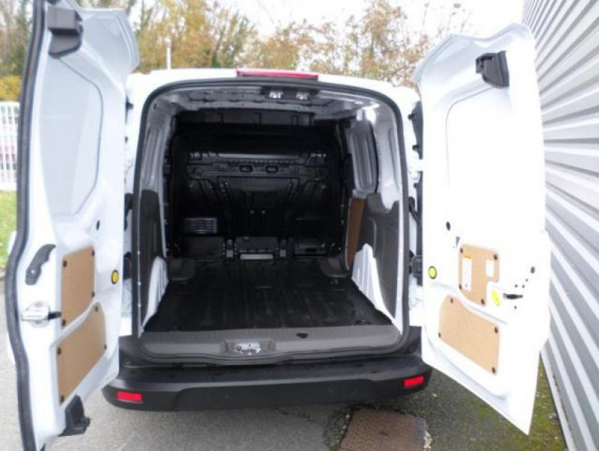 Ford Transit Connect L1 1.5 Td 100ch Stop&start Trend - Visuel #5