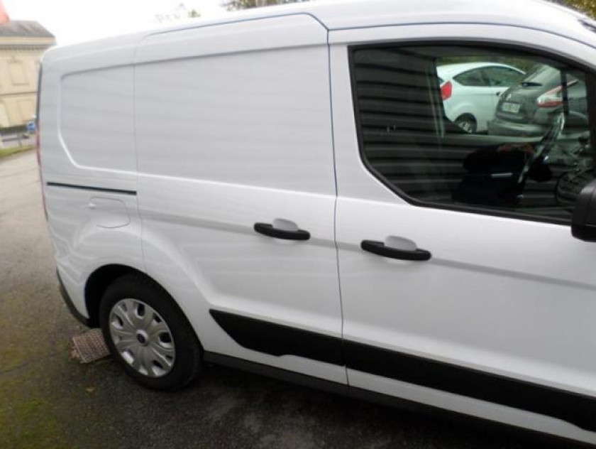 Ford Transit Connect L1 1.5 Td 100ch Stop&start Trend - Visuel #22