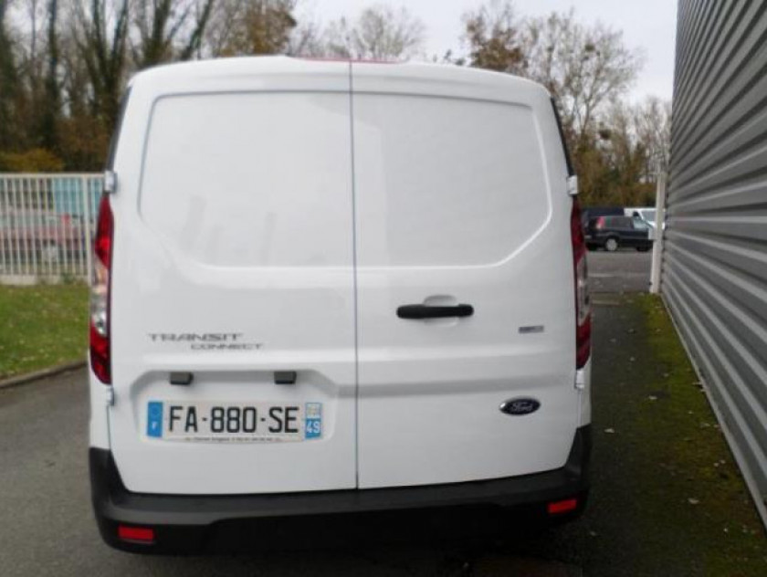 Ford Transit Connect L1 1.5 Td 100ch Stop&start Trend - Visuel #23