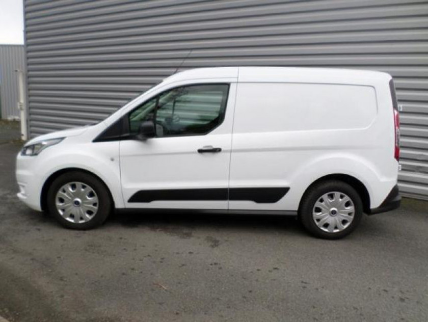 Ford Transit Connect L1 1.5 Td 100ch Stop&start Trend - Visuel #2