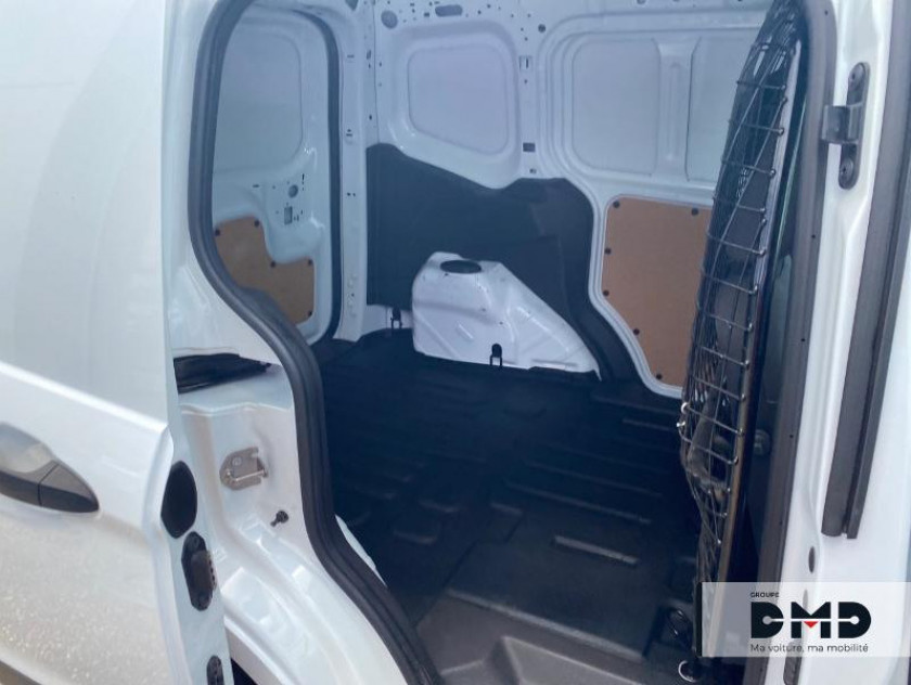 Ford Transit Courier 1.5 Td 75ch Trend - Visuel #10