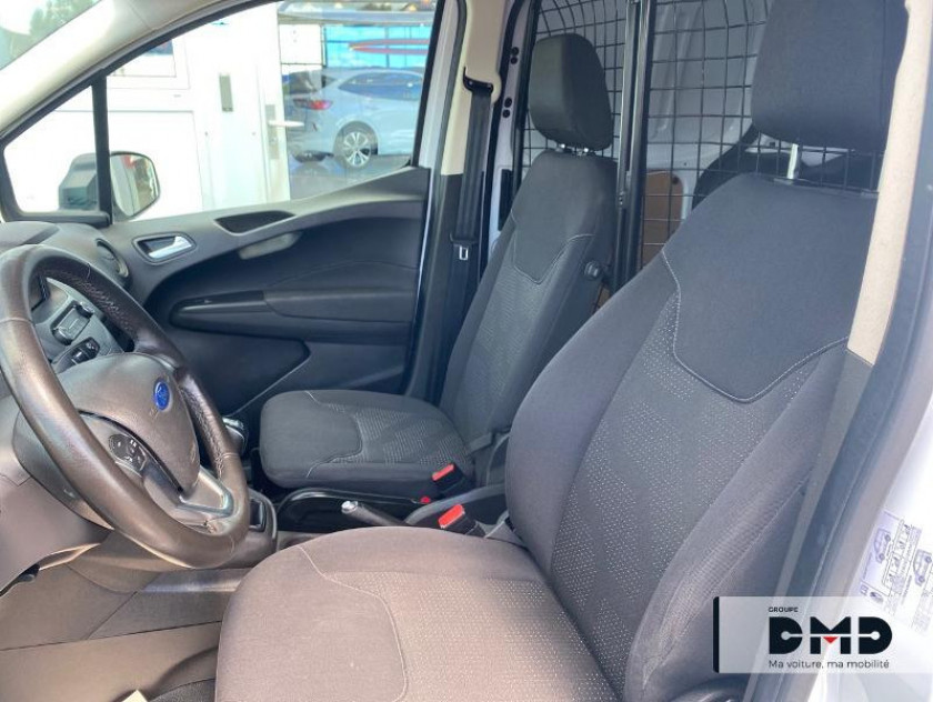 Ford Transit Courier 1.5 Td 75ch Trend - Visuel #9
