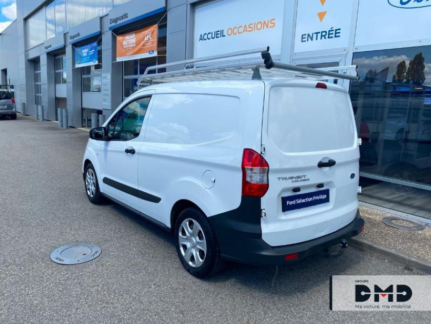 Ford Transit Courier 1.5 Td 75ch Trend - Visuel #3