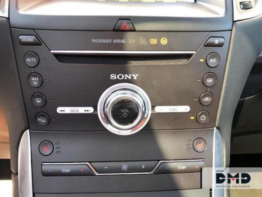 Ford Galaxy 2.0 Ecoblue 150ch Titanium Bva8 Euro6.2 - Visuel #19